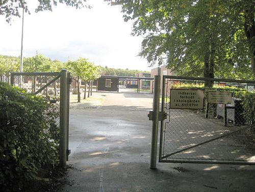 Nye elever fra Nordgårdskolen er ikke et problem på Sødalskolen