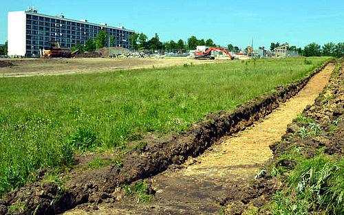 Moesgaard graver ud i Gellerup