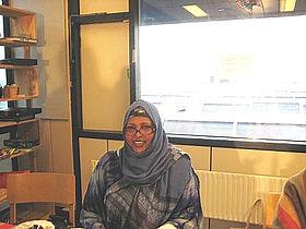 Somalisk minister til somaliere: Kom hjem!