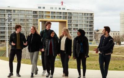 Gellerup Højskole skal være klar i 2025 – ny forening stiftet