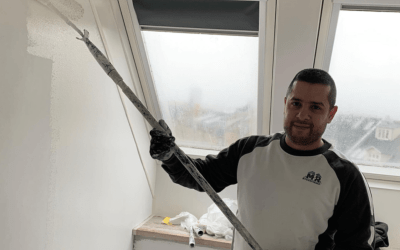 Rami Chaabi tog penslen i egen hånd i Brabrand