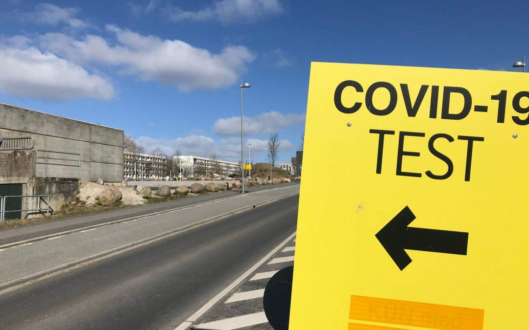 "Corona-smitte i Gellerup: ""Det er for svært at blive testet"""