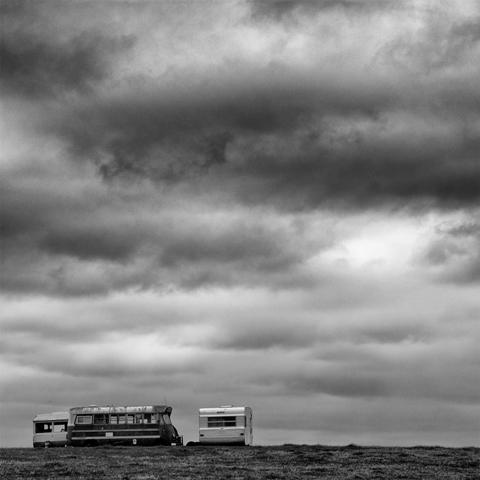 Great Ocean Road 3 - Square Photography by Deb Gartland