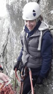 nina-climbing