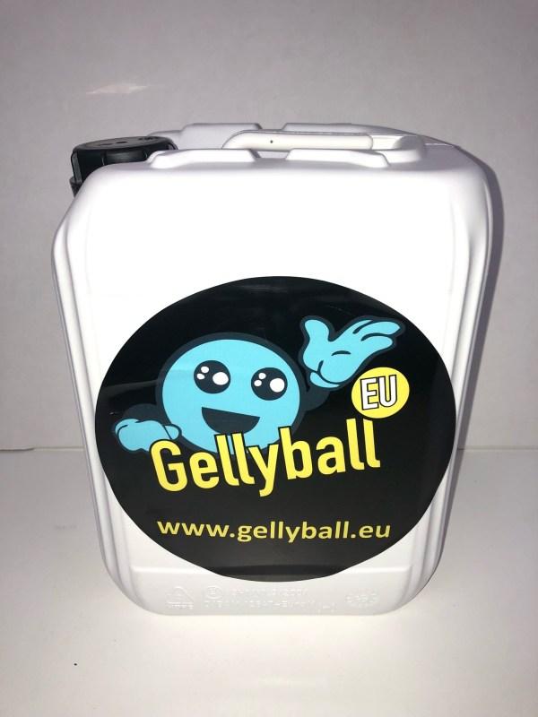 Jerrycan gellyballs 10 kg