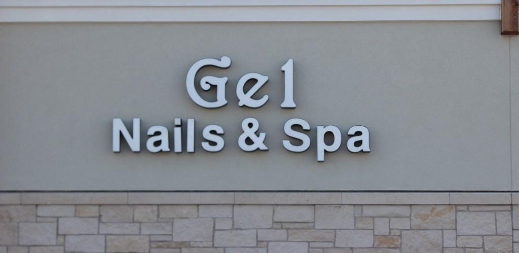 Liberty Nail Salon