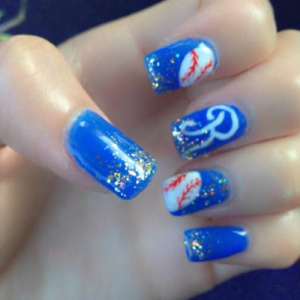 North Kansas City Gel Nail Salon