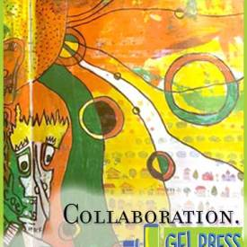 Collaboration by Heather Kindt