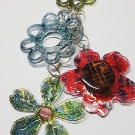 Shrink Plastic Charms with Karen Ellis