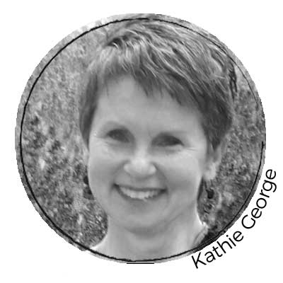 Kathie George - Artist Educator for Gel Press