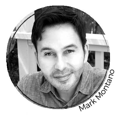 Mark Montano - Brand Ambassador for Gel Press