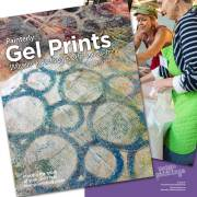 Paper Paintings Book by Elizabeth St. Hilliare