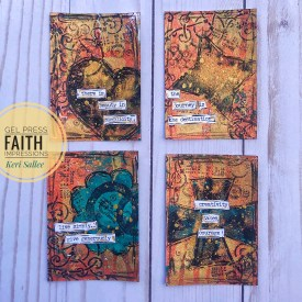 Faith Impressions outside the Bible: ATCs
