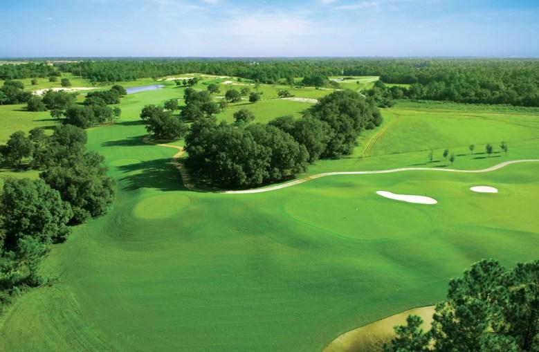 Providence-Golf-davenport-fl