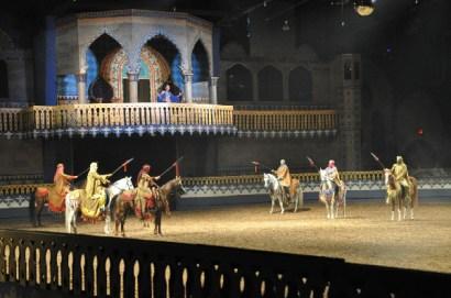 medieval-times-show-com-jantar-em-kissimmee