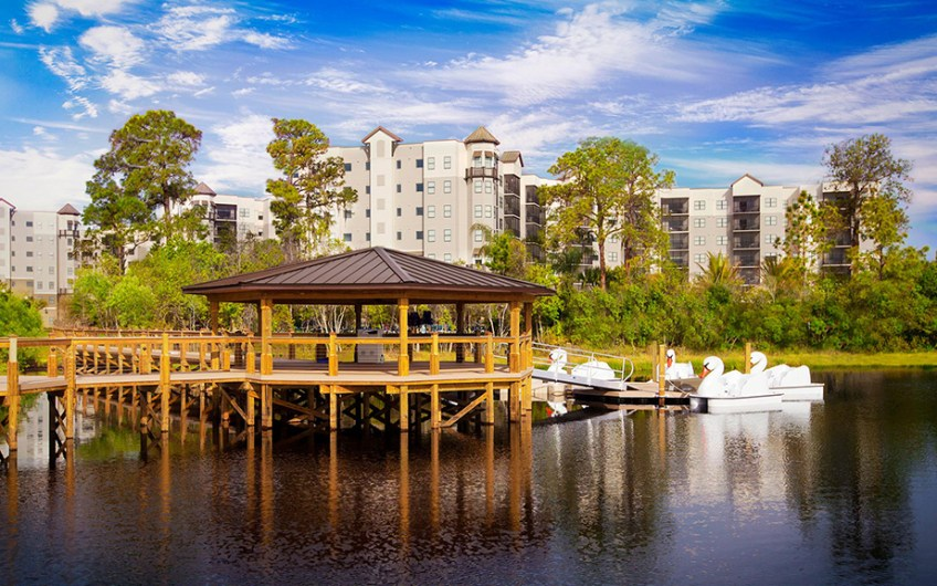 The Grove Resort & Spa – Orlando