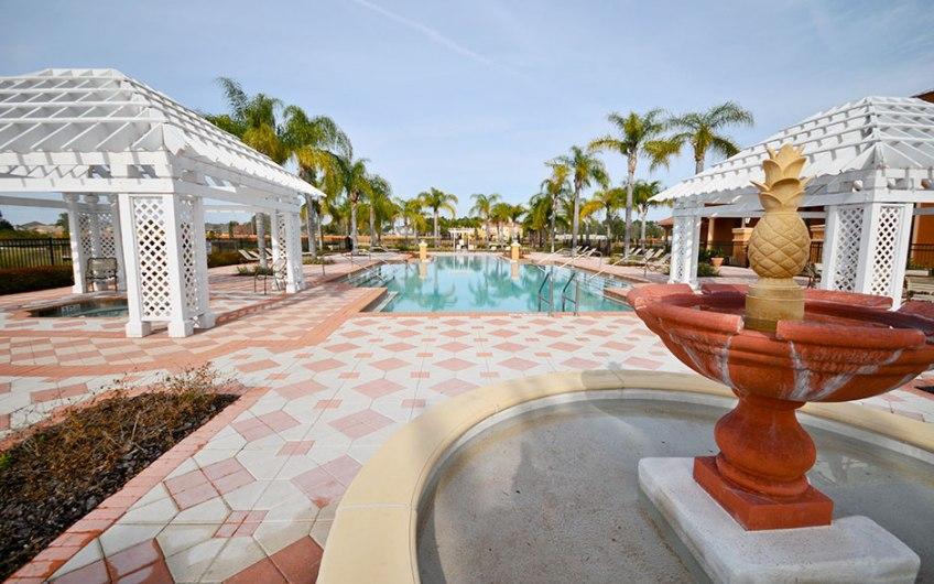 Bella Vida Resort – Kissimmee