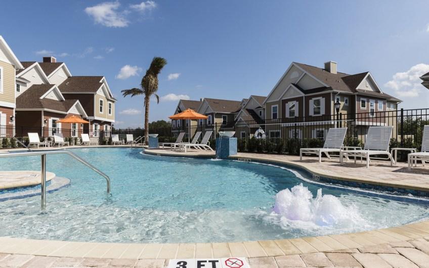Summerville Resort – Kissimmee