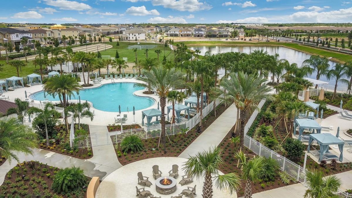 Solara Resort - Kissimmee