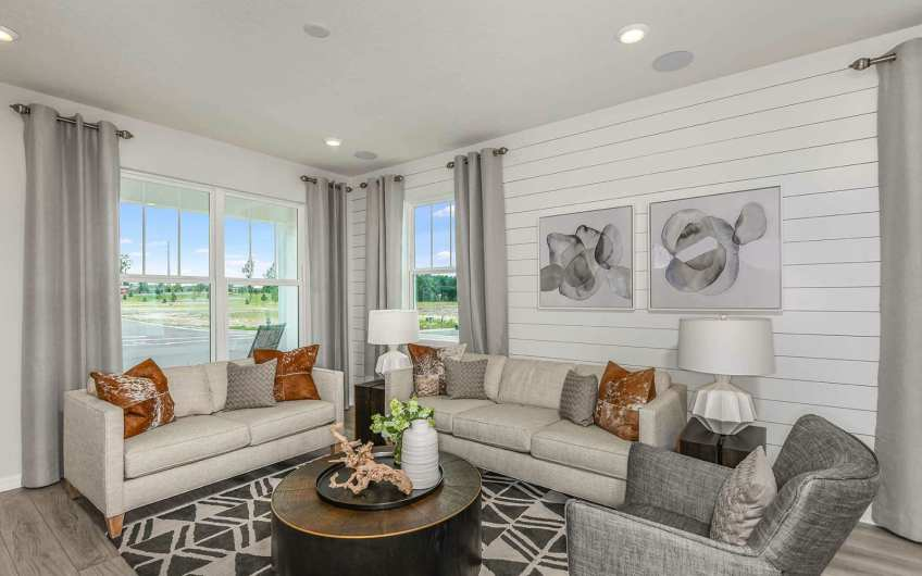 Longleaf at Oakland Towhomes – Winter Garden
