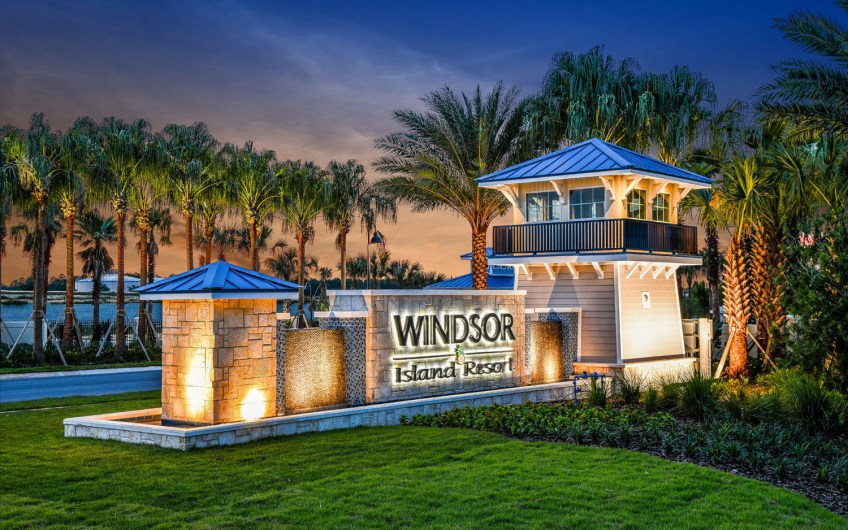 Windsor Island Resort – Davenport
