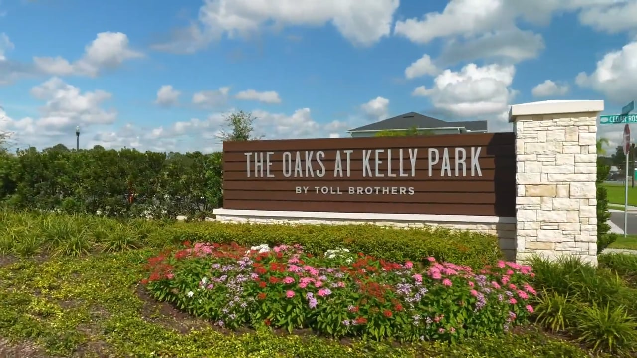 The Oaks at Kelly Park - Apopka