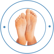 Kendall GelThotics - orthotics for plantar fasciitis