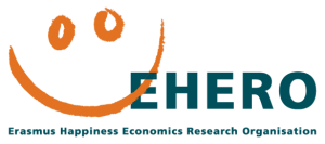 Logo EHERO (Erasmus Happiness Economics Research Organisation)