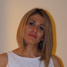 Dr Eirini Gkouskou