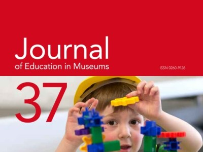 Journal of Education in Museums