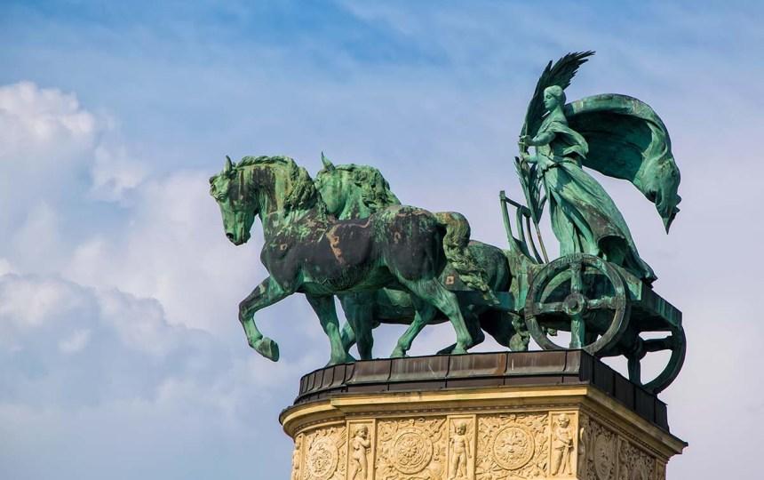 Hungary, GEM, Study trip, Budapest