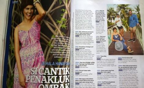 cosmopolitan men april 2013