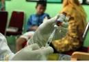 Imunisasi MR Capai 95,11%, Pemkab Mesuji Raih Penghargaan dari Kemenkes