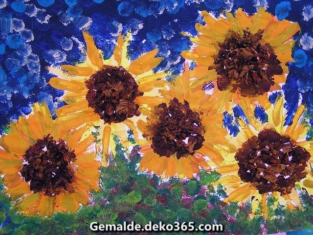 27 Gratis Van Gogh Sonnenblumen Malvorlage Beste Malvorlagen