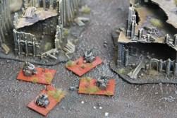 Chaos Squat Thunderfire Cannons 2