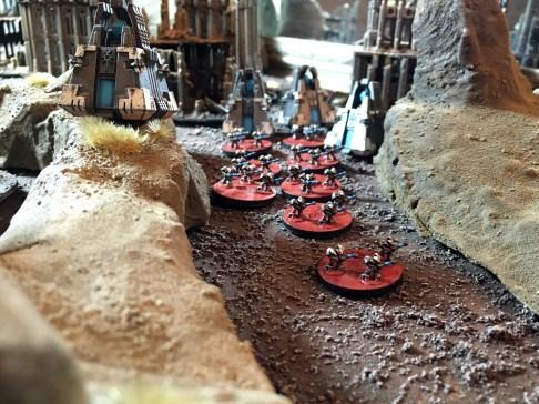 Epic Necron Infantry Phalanx2