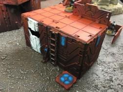 Habitat unit 2