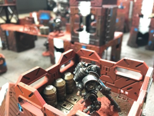 Mechanicum display8