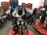 Mechanicum Thanatars5