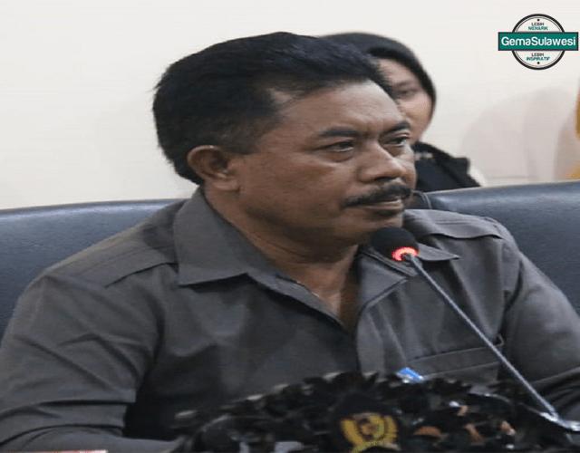 APBD Parimo 2018 Jebol Puluhan Miliar Pendapatan