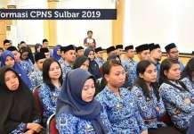 223 Formasi Tenaga Pendidikan CPNS Sulbar 2019