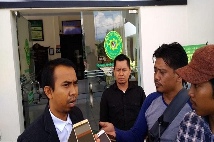 Komisioner KPU Morowali Utara Dilaporkan ke DKPP