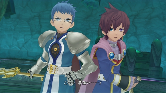 Latest Tales Of Graces F DLC Embraces Franchise Gematsu