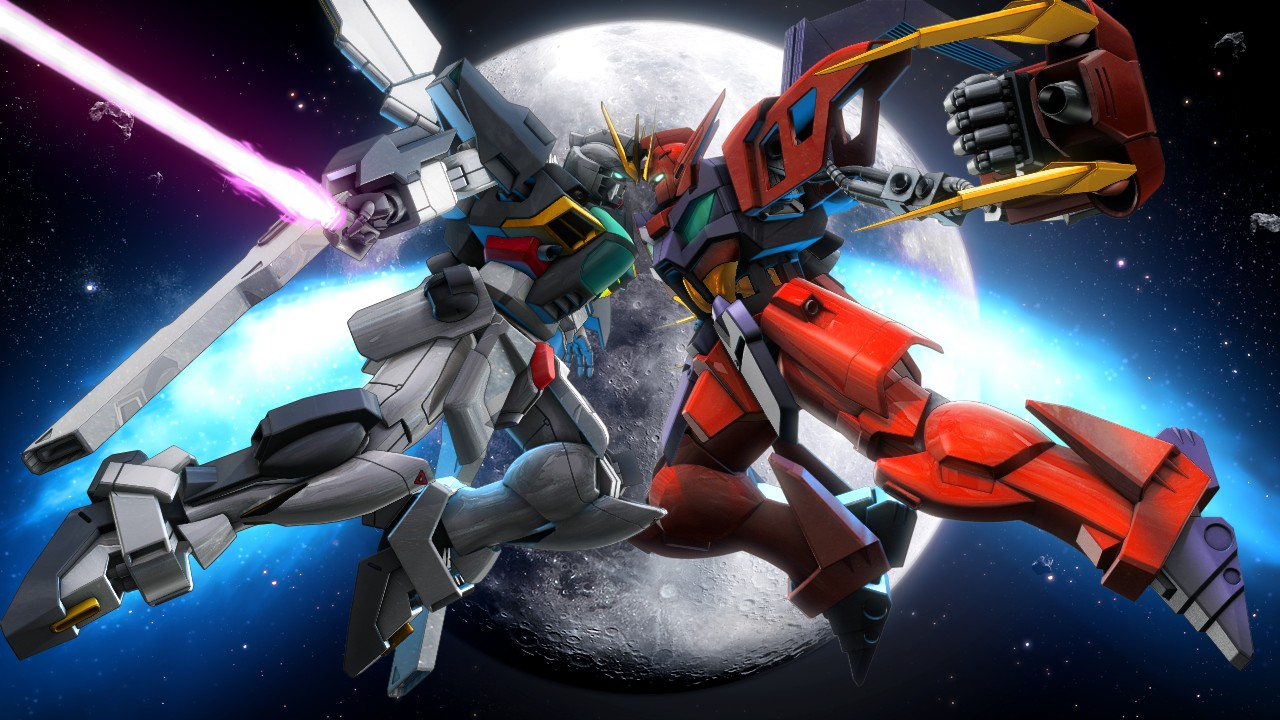 The Fall Of Troy Wallpaper Gundam Extreme Vs Coming To Ps3 Gematsu