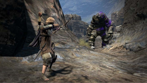 Dragons Dogma Release Date Set Includes Resident Evil 6