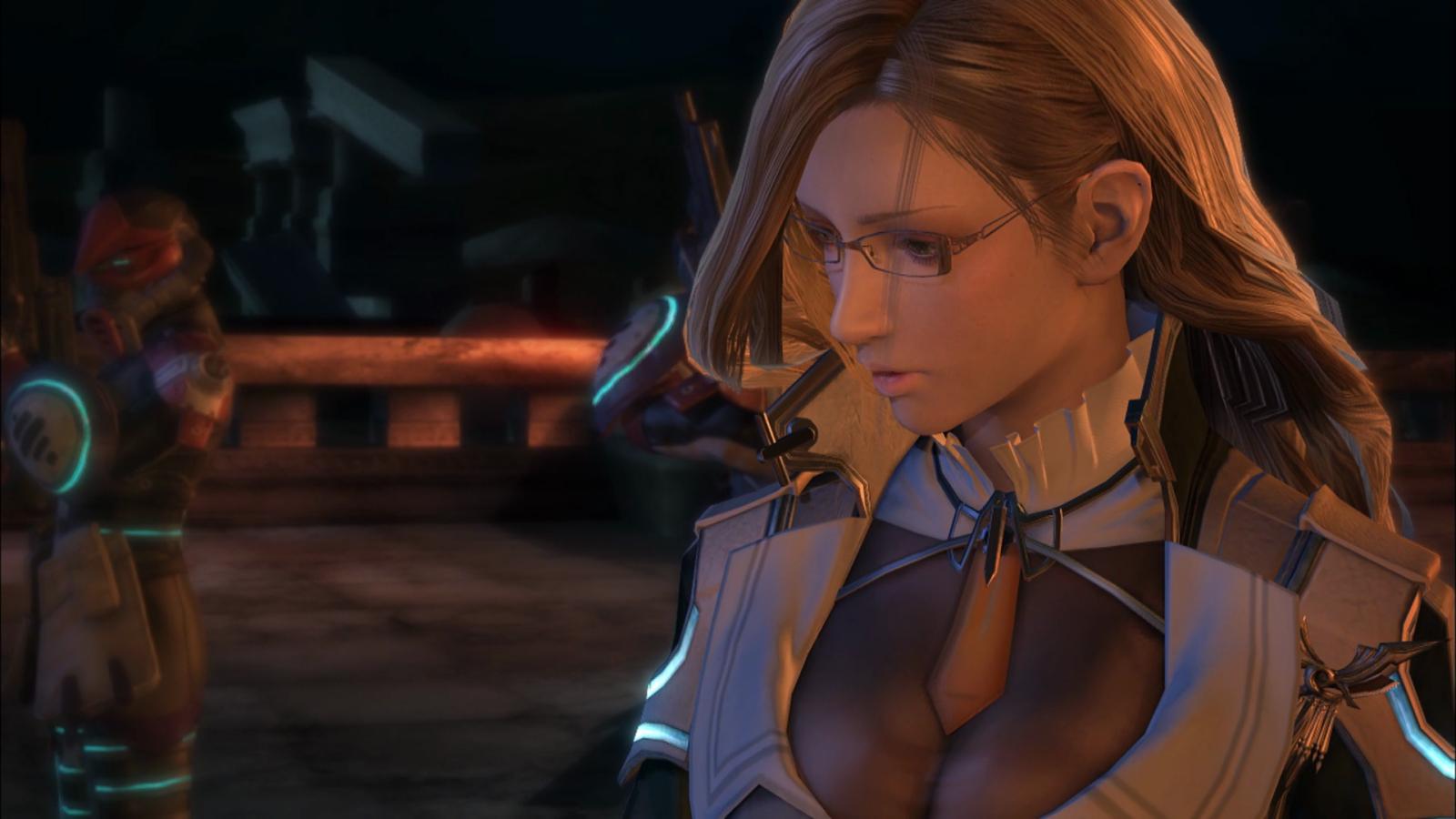 Final Fantasy XIII 2 Jihl Nabaat DLC Hits Japan Next Week