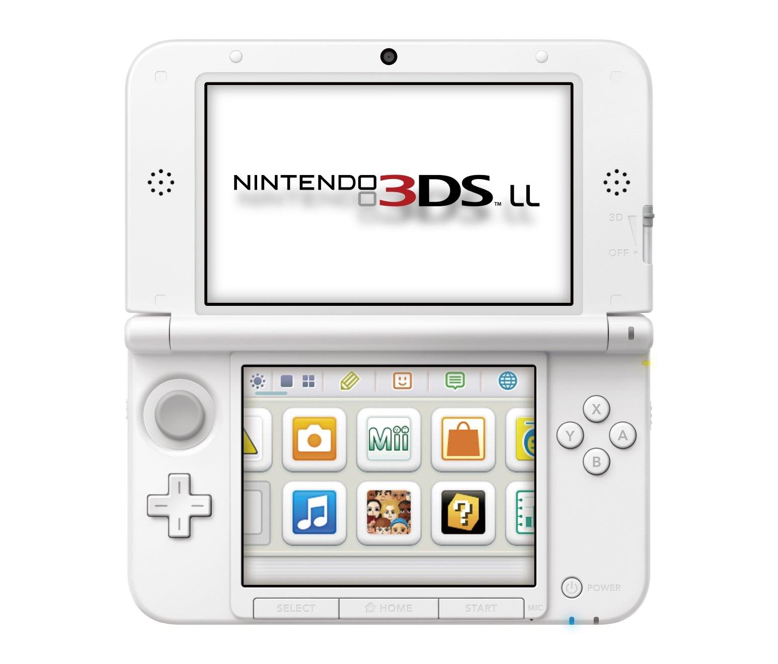 Tomodachi Collection 3DS XL bundle announced - Gematsu