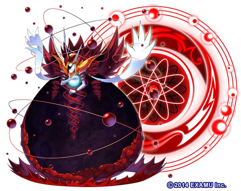Arcana Heart 3 Love Max Six Stars Announced Gematsu
