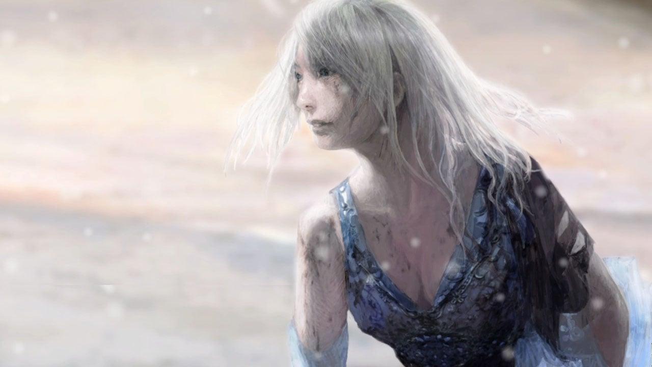 4k Girls Und Panzer Wallpaper Final Fantasy Xv Demo S Secret Movie Revealed Gematsu