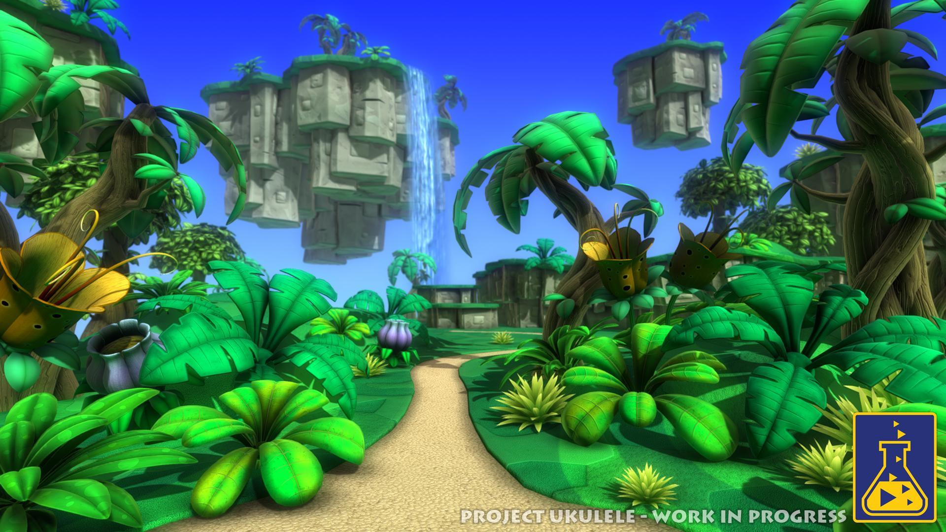 First Look At Playtonics Project Ukulele Kickstarter